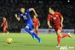 Phung phí hàng loạt cơ hội, tuyển Việt Nam mất chiến thắng đáng tiếc