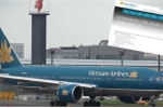 Vì sao Vietnam Airlines bất ngờ rao bán 4 máy bay Boeing 777?