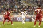 Chờ Công Phượng tỏa sáng ở giải U21 Quốc tế
