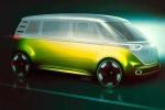 Trình làng phiên bản minibus VW Camper Van siêu ấn tượng