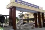 'Người nhà mang xác hài nhi đặt trên bàn giám đốc BV': Bộ Y tế vào cuộc
