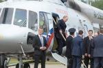Thường dân Phần Lan bất ngờ nhận được thư mật về Putin
