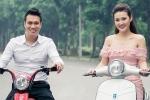 Phan Hải 'Người phán xử' tình tứ bên 'vợ mới'