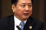 Con trai cựu Thủ tướng Trung Quốc Lý Bằng từ chức Chủ tịch tỉnh