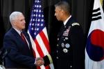 Quan chức Mỹ: Không cần để ý tên lửa bắn hỏng của Triều Tiên