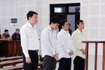 Chìm tàu trên sông Hàn: Nguyên giám đốc Cảng vụ Đà Nẵng lĩnh hơn 3 năm tù