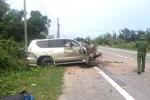 11 người chết do tai nạn giao thông trong ngày 2/9