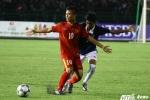 Thắng Campuchia, U16 Việt Nam vào chung kết gặp U16 Australia