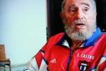 Hé lộ nguyên nhân ông Fidel Castro hay mặc đồ Adidas