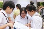 66 thí sinh vi phạm kỷ luật trong ngày thi môn Địa lý, Hóa học