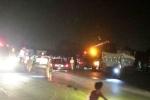 Nghi vấn nam thanh niên nhảy vào tàu hỏa tự tử tại Hà Nội