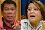Nữ nghị sĩ đối lập bị Tổng thống Philippines cáo buộc buôn ma túy trong tù