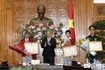Hoàng Xuân Vinh từ chối xin danh hiệu Anh hùng lao động cho cá nhân