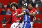 Video kết quả MU vs Chelsea: Rashford ghi bàn, MU xuất sắc hạ Chelsea