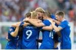 Lý giải hàng loạt từ 'son' ở cuối tên cầu thủ Iceland