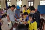 MobiFone đẩy mạnh triển khai lắp đặt hơn 90.000 đầu thu DVB-T2 cho dân nghèo Nam Định, Ninh Bình