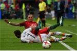 Video xem trực tiếp Bồ Đào Nha vs Mexico vòng bảng Confederations Cup 2017