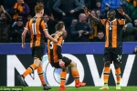 Sau MU đến lượt Liverpool nếm trái đắng của Hull City