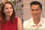 Video: Việt Anh 'Người phán xử' lần đầu đối thoại cùng 'vợ' trên truyền hình
