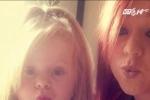 Bé gái 6 tuổi cứu mẹ thoát chết nhờ một cuộc điện thoại