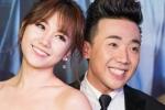 Trấn Thành tảng lờ khi nhắc đến chuyện kết hôn với Hari Won
