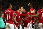 Pogba tỏa sáng phút cuối, Man Utd ngược dòng nghẹt thở hạ Middlesbrough