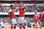 Video kết quả Arsenal vs MU: Thua trắng Arsenal, MU gần hết cơ hội lọt vào Top 4