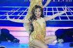 Gương mặt thân quen nhí 2016: Phương Mỹ Chi gây bất ngờ với vũ đạo quá ấn tượng
