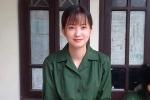Nữ sinh 9X tập quân sự bất ngờ nổi tiếng được dân mạng ca ngợi