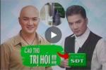 Bị photoshop ảnh quảng cáo phản cảm, Đàm Vĩnh Hưng bức xúc