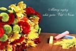 Vì sao ngày 20/11 trở thành Ngày Nhà giáo Việt Nam?
