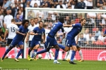 Chelsea vượt khó, thắng nghẹt thở trước Tottenham