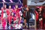 The Remix: 'Gà cưng' Đông Nhi 'bại trận' phút chót trước Yanbi – Yến Lê