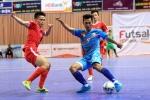 Vòng 5 Futsal VĐQG 2017: Hải Phương Nam Phú Nhuận áp sát Thái Sơn Nam