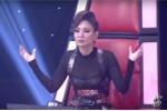 Giọng hát Việt 2017: Đối với Thu Minh, 'nghệ sĩ phải thông minh mới đi được đường dài'