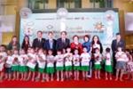 SeABank và Tập đoàn BRG cùng Sumimoto Việt Nam tài trợ dự án xuất bản sách truyện Nhật Bản cho trẻ em Việt Nam
