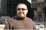 Cuộc đời bí ẩn người anh cùng cha khác mẹ mới qua đời của ông Kim Jong-un