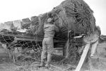 Kinh ngạc xe tăng đất, máy bay tre của Nhật Bản trong Thế chiến 2