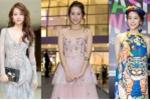 An Nguy lọt top 3 người có sức ảnh hưởng thời trang trên mạng xã hội