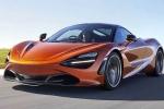 McLaren 720S ra mắt, giá từ 5,8 tỷ đồng