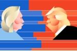 Bầu cử Tổng thống Mỹ 2016: Độc giả tin ai giành chiến thắng?