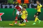 Link xem trực tiếp Dortmund vs Monaco Tứ kết cúp C1 châu Âu