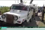 Cướp xe chở tiền tại Ấn Độ, 7 người thiệt mạng