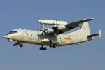 Trung Quốc táo tợn điều máy bay 'dòm ngó' căn cứ bí mật Nga?