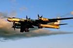 Video: 'Gấu già' Tu-95 phóng tên lửa hành trình diệt IS