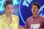 Vietnam Idol: Thí sinh hát giọng cao 'vỡ kính' khiến Thu Minh hoảng sợ