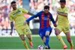 Link xem trực tiếp Barcelona vs Villarreal vòng 36 La Liga 2017