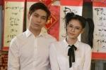 Trương Quỳnh Anh đổi nghề làm cô giáo, Tim ngổ ngáo xăm trổ đầy tay