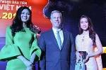 Hoa hậu Mỹ Linh, Đại sứ Mỹ Ted Osius choáng ngợp trước bom tấn 'Kong: Skull Insland'