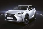 Lộ diện Lexus NX phiên bản nâng cấp đầy mê hoặc